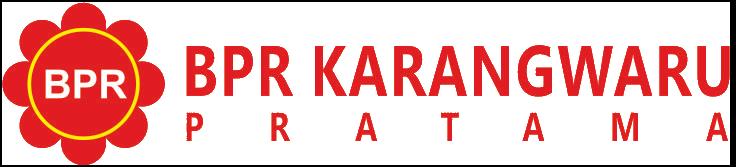 Logo BPR Karangwaru Pratama