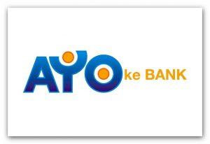 Logo Ayo ke Bank